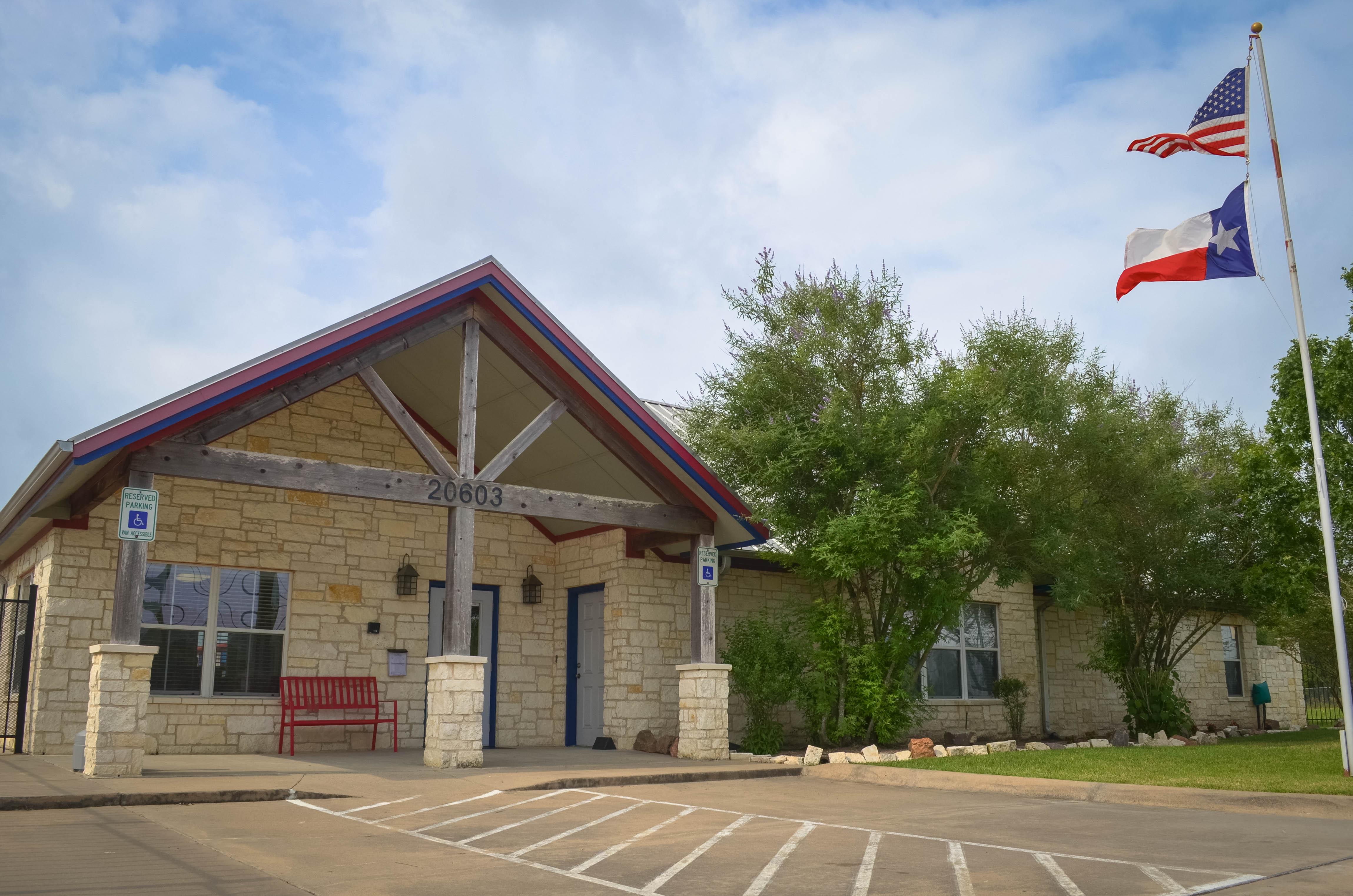 Bryan, Texas
