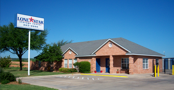 Self Storage Bryan TX