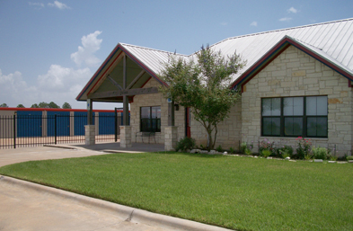 Storage in Cypress TX