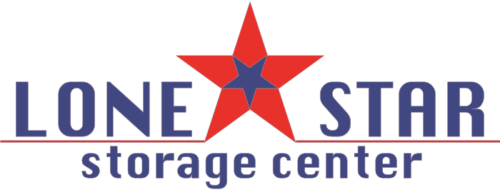 Lone Star Self Storage Logo